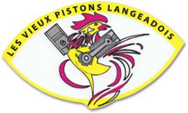 Langeadois Rally Logo