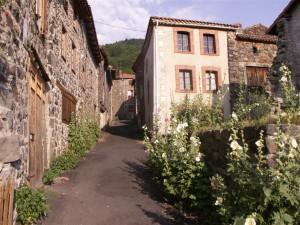 Village de Pébrac